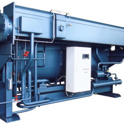Absorber or Absorption Chiller How to Leak Check